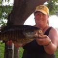 Fishing in Madawaska ON