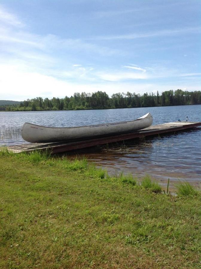 Canoe Trips in Madawaska